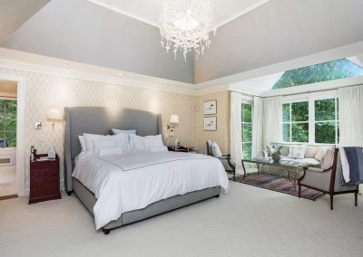 Countryside bedroom 2